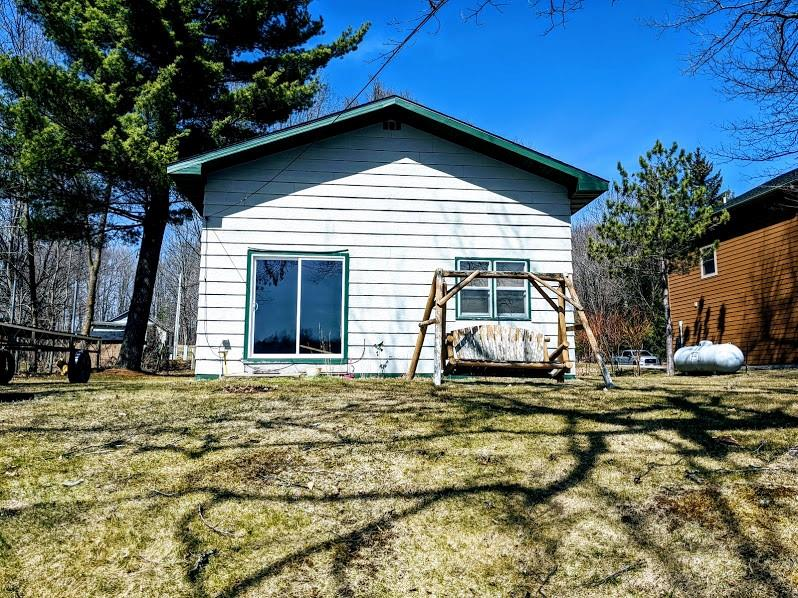 W14409 Plummer Road Property Photo - Weyerhaeuser, WI real estate listing