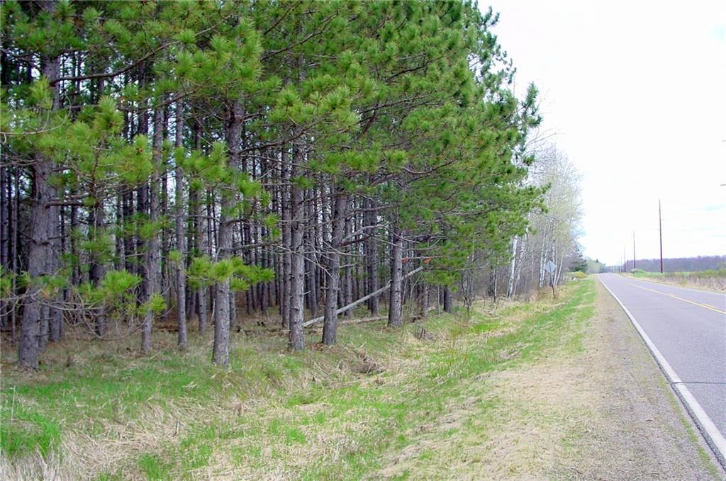 10 Acres on Cty. Rd. B North Property Photo - Glen Flora, WI real estate listing