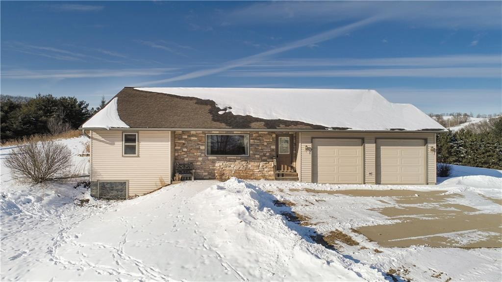 N34455 Poker Coulee Road Property Photo