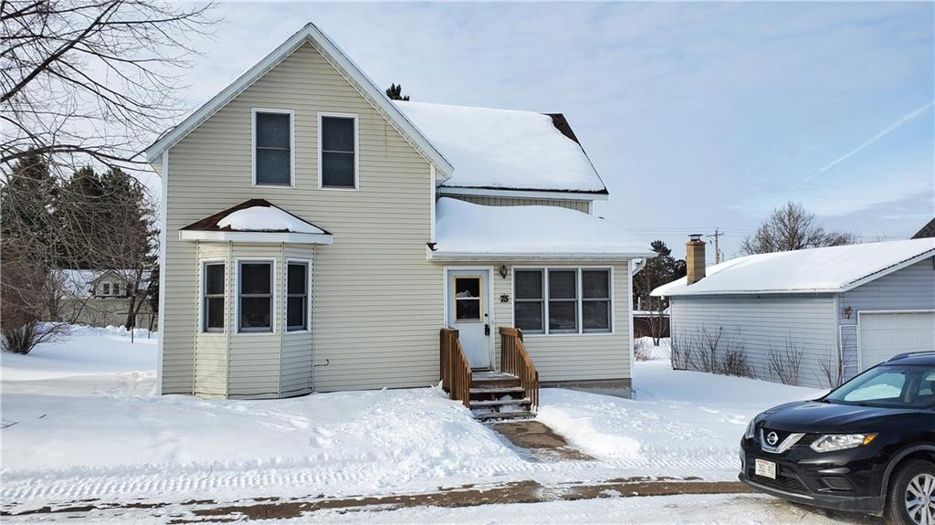 75 S Grant Street Property Photo - Glidden, WI real estate listing