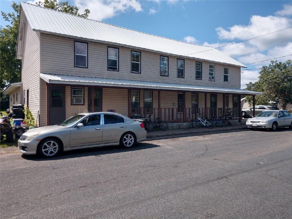 27475 Spooner Avenue #1-5 Property Photo - Holcombe, WI real estate listing