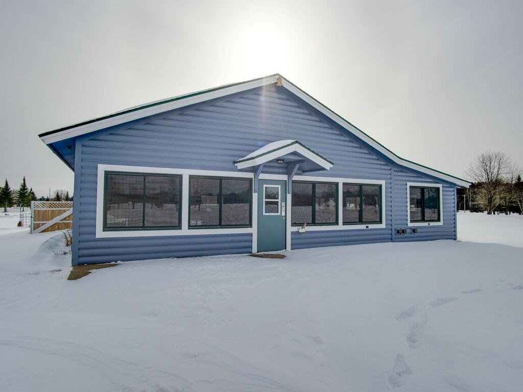 27356 270th Avenue Property Photo - Holcombe, WI real estate listing