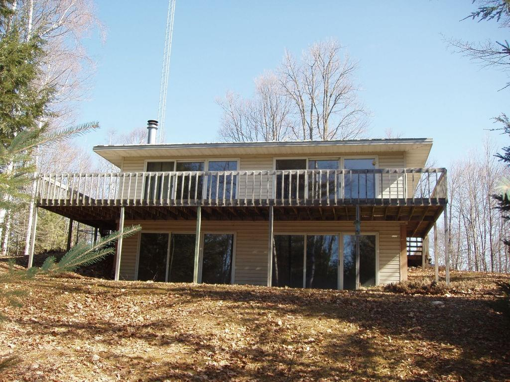 4485W Highview Dr Property Photo - Park Falls, WI real estate listing