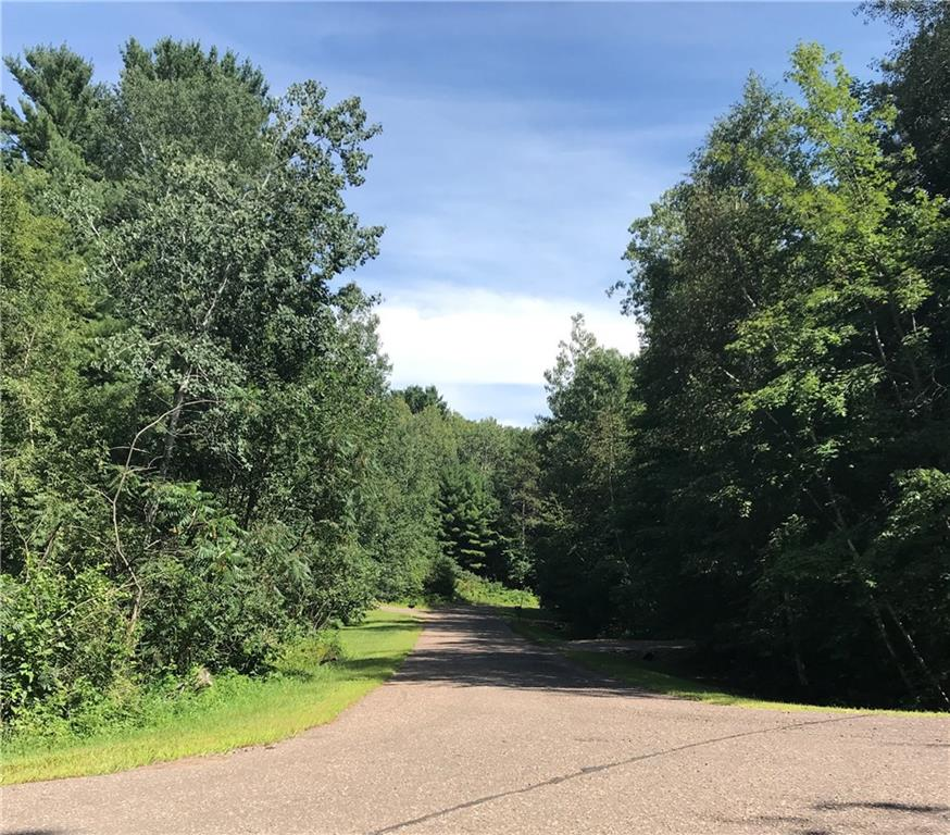 Lot 8 Block 1 21 7/8 Street Property Photo - Cameron, WI real estate listing