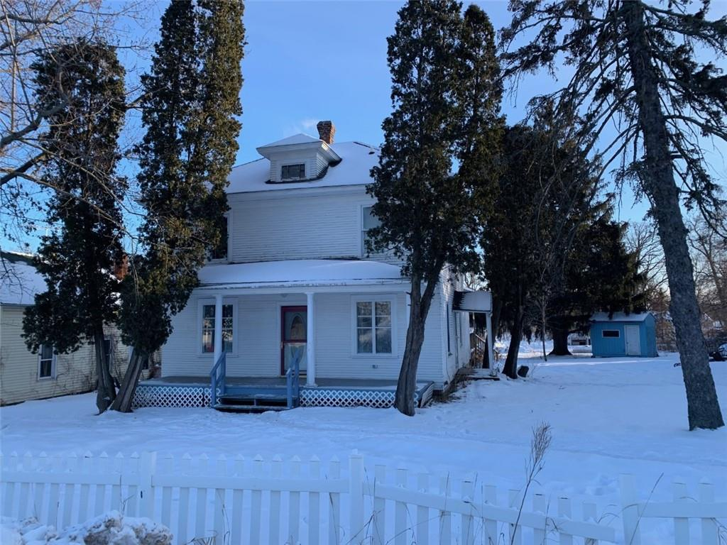 2396 250th Ave. Property Photo - Cushing, WI real estate listing