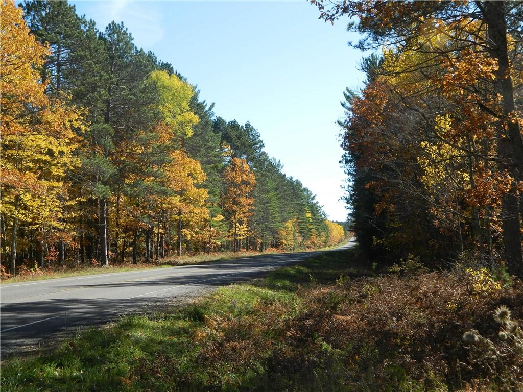 Lot H County Highway C Property Photo - Cornucopia, WI real estate listing
