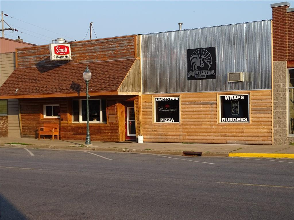 104&106 W Main Street Property Photo - Durand, WI real estate listing