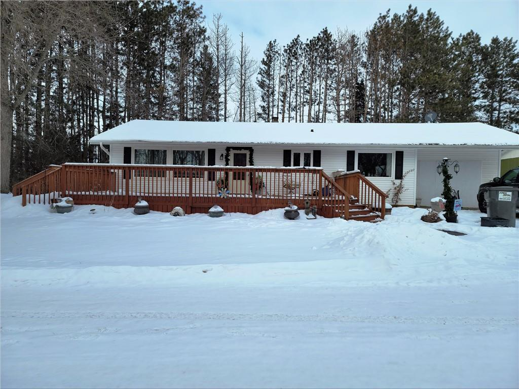7325 County Hwy H Property Photo - Stanley, WI real estate listing