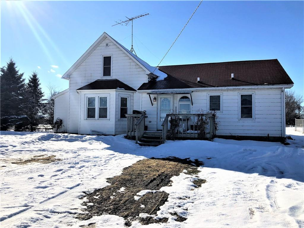 2353 260th Avenue Property Photo - Cushing, WI real estate listing