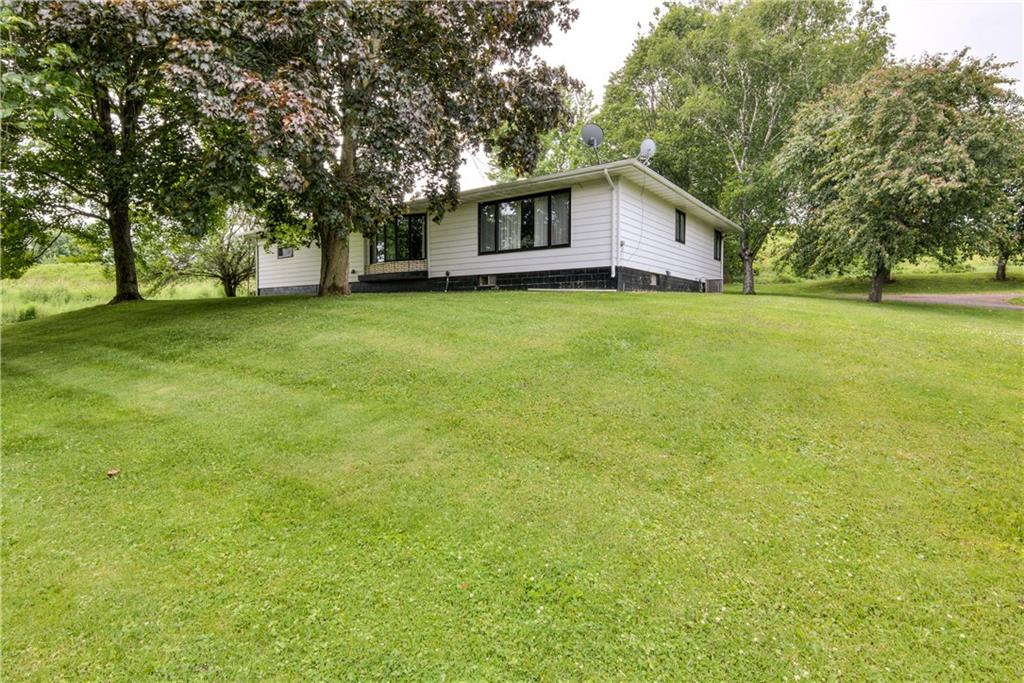 N8451 State Road 79 #B Property Photo - Boyceville, WI real estate listing