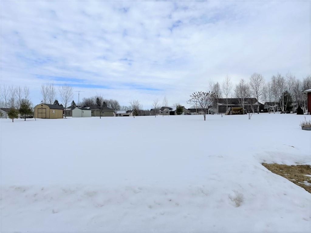 Lot 4 Birch St Property Photo - Cadott, WI real estate listing