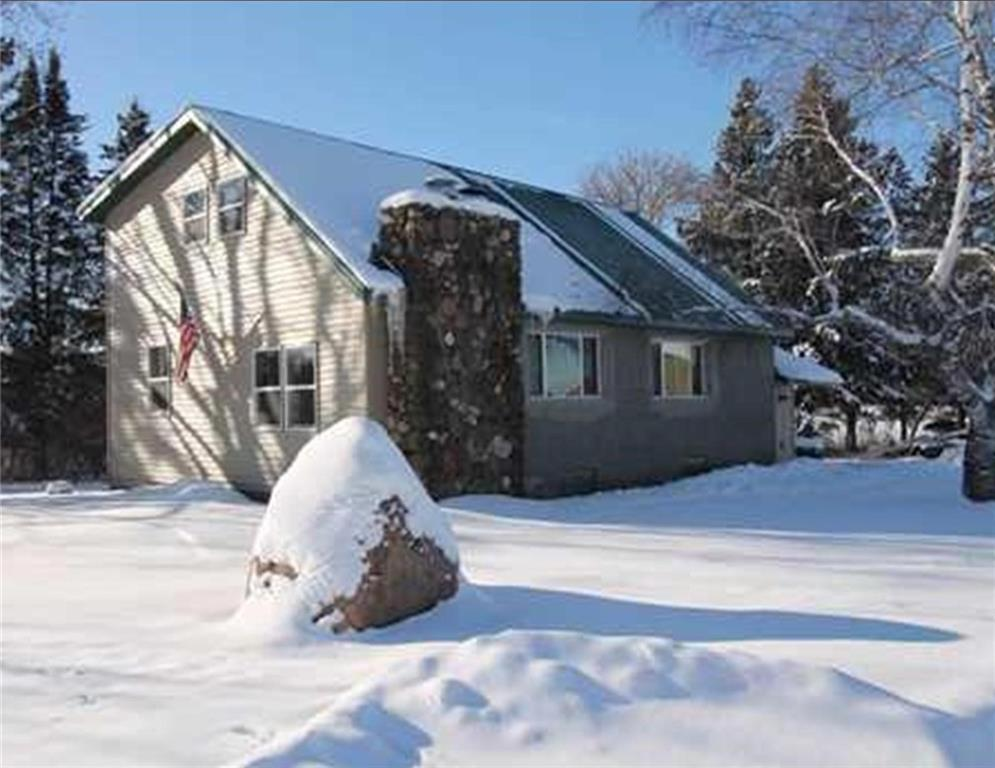 3291 N Old B Road Property Photo - Shell Lake, WI real estate listing