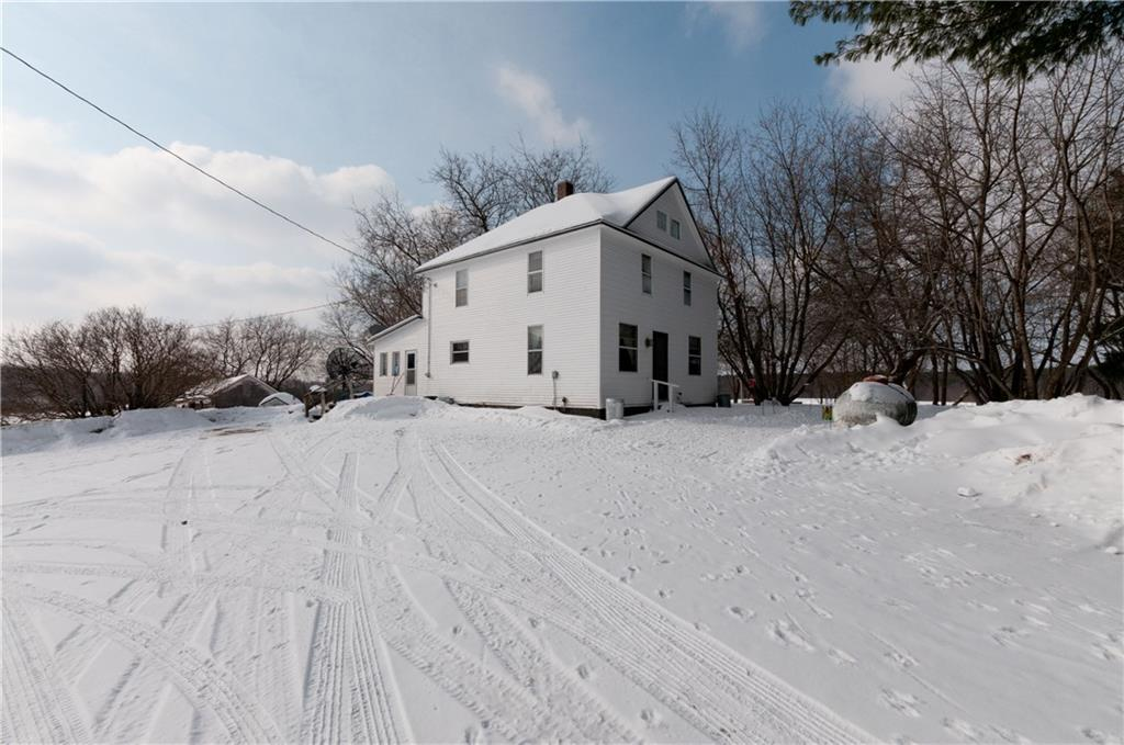 1721 30th Avenue Property Photo - Rice Lake, WI real estate listing