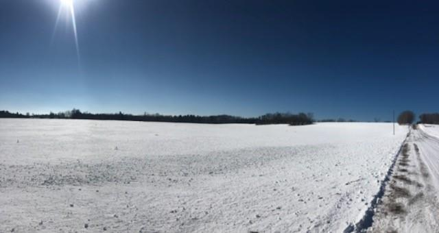 000 21st Street Property Photo - Sarona, WI real estate listing