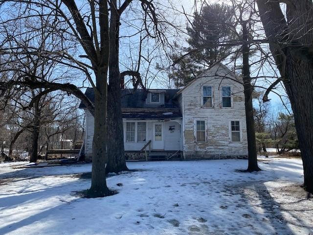 230 Hudson Street Property Photo