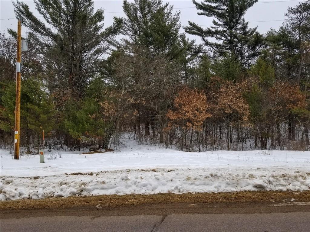 Levis Creek Road Property Photo