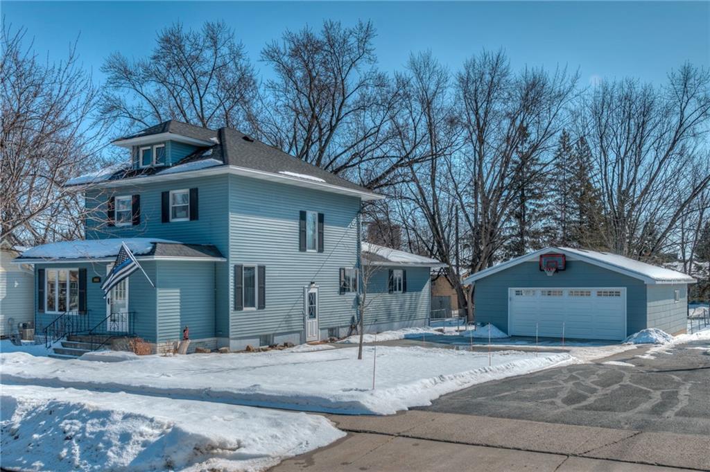 1060 Franklin Street Property Photo