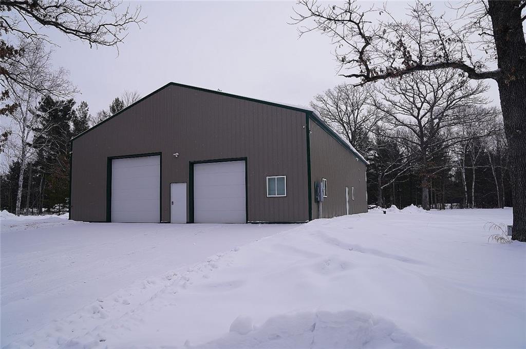 24562 N Fossum Road Property Photo