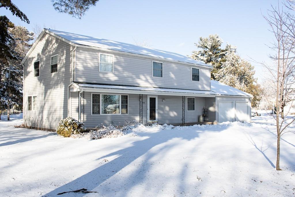 320 Schofield Street Property Photo - Chetek, WI real estate listing