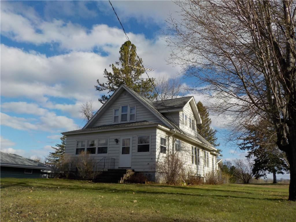 221 Summit Ave E Property Photo - Grantsburg, WI real estate listing