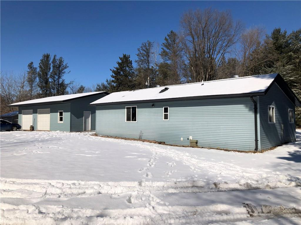27258 110th St Property Photo - New Auburn, WI real estate listing