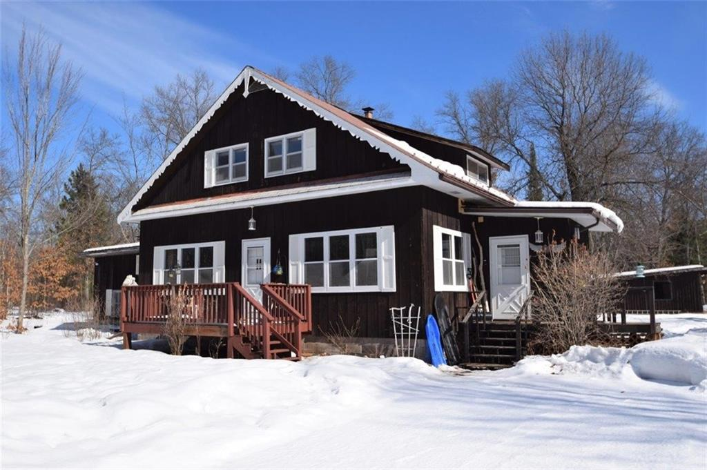 3221 Big Mcgraw Road Property Photo - Danbury, WI real estate listing