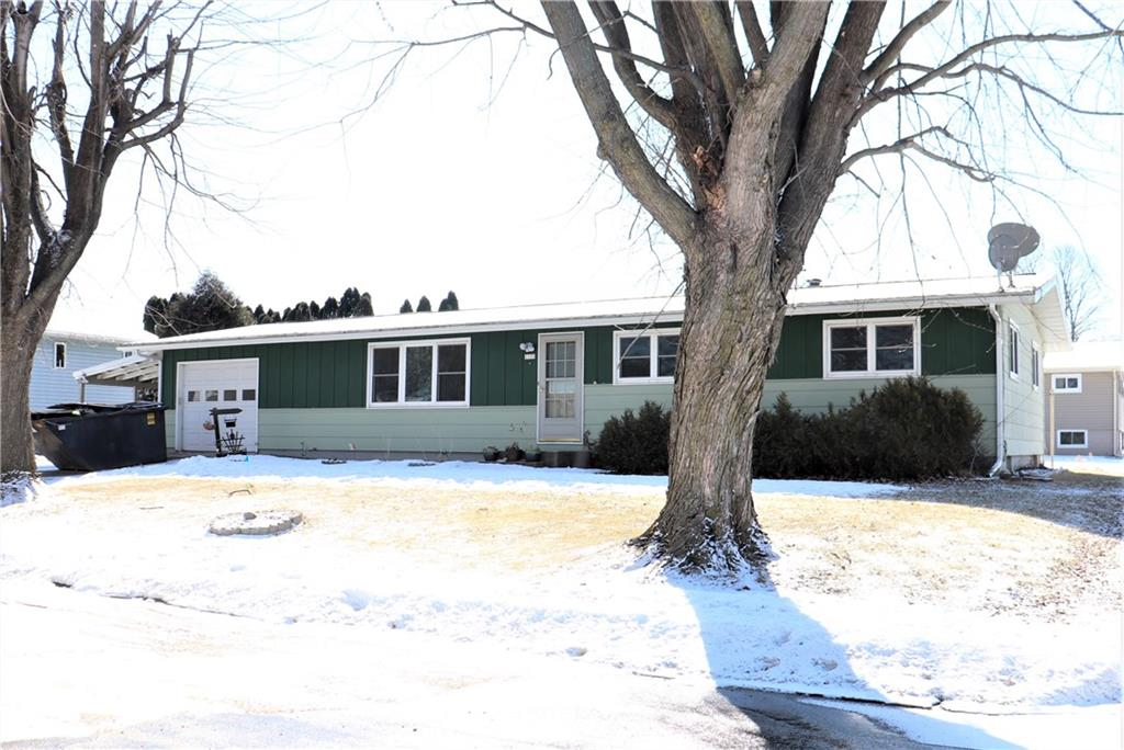 1133 E Pleasant Ave. Property Photo - Arcadia, WI real estate listing