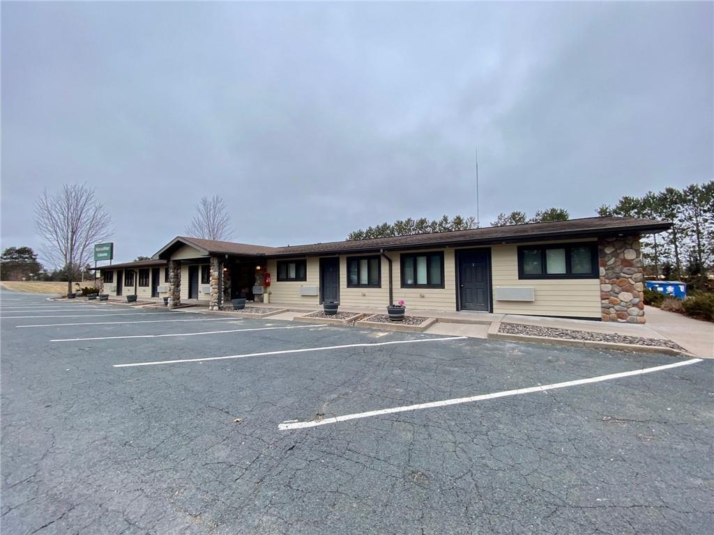 N 4848 Hwy 253 Property Photo - Spooner, WI real estate listing