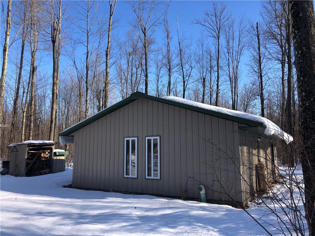 40 Acres Elm Drive Property Photo - Glen Flora, WI real estate listing