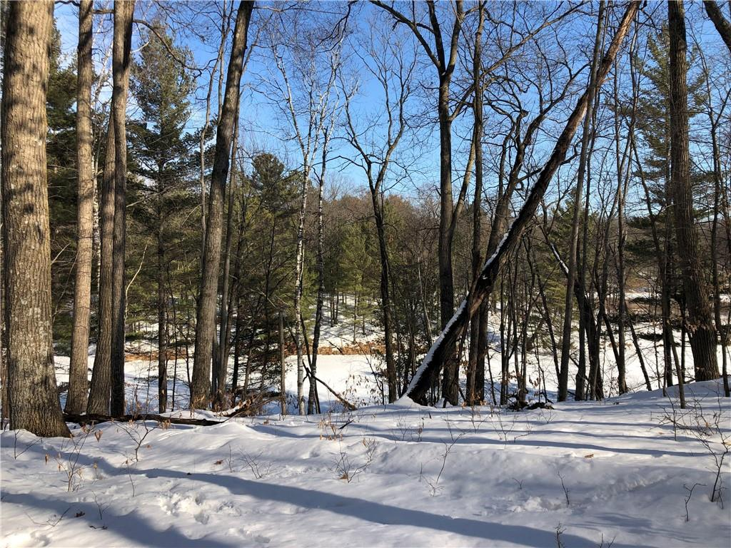 Lot 6 103rd Property Photo - Frederic, WI real estate listing