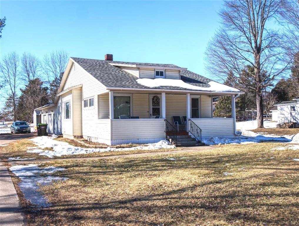 809 N Broadway Street Property Photo - Stanley, WI real estate listing