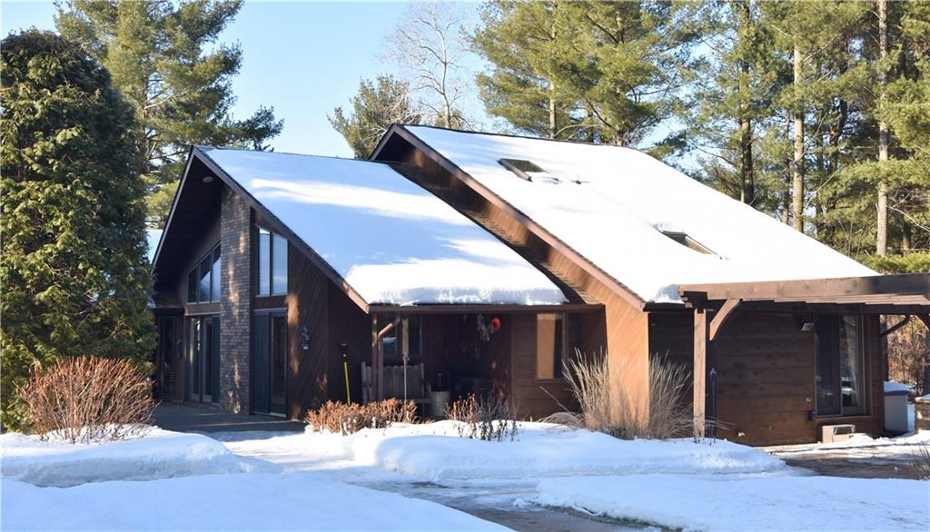 2124 12 1/4 Avenue Property Photo - Cameron, WI real estate listing
