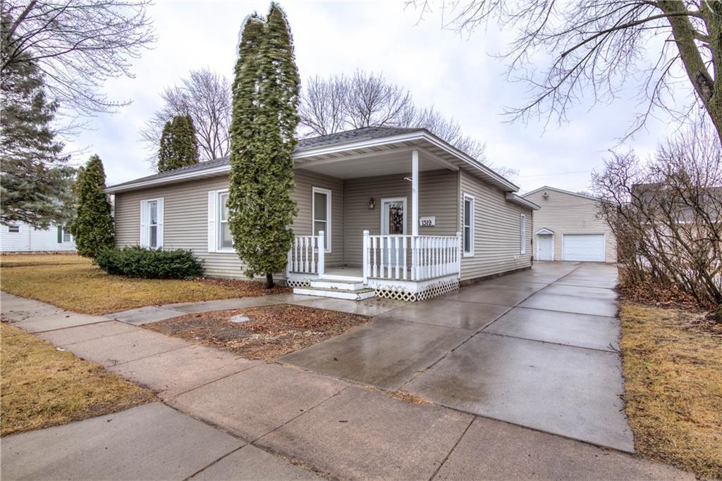 1319 Hayden Avenue Property Photo