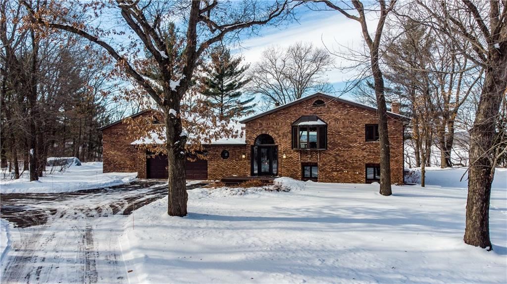 1050 E Shore Drive Property Photo - Altoona, WI real estate listing