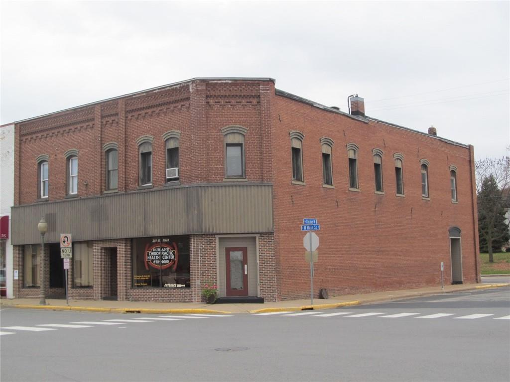 319 W Main Street Property Photo - Durand, WI real estate listing