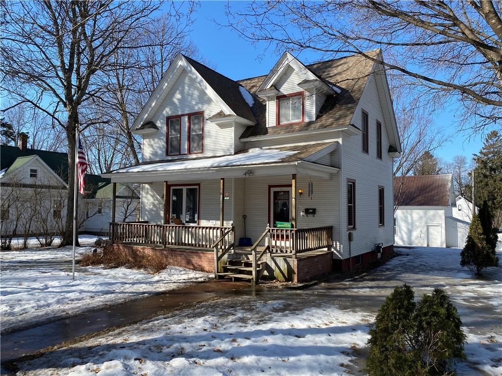 1815 Jackson Street Property Photo