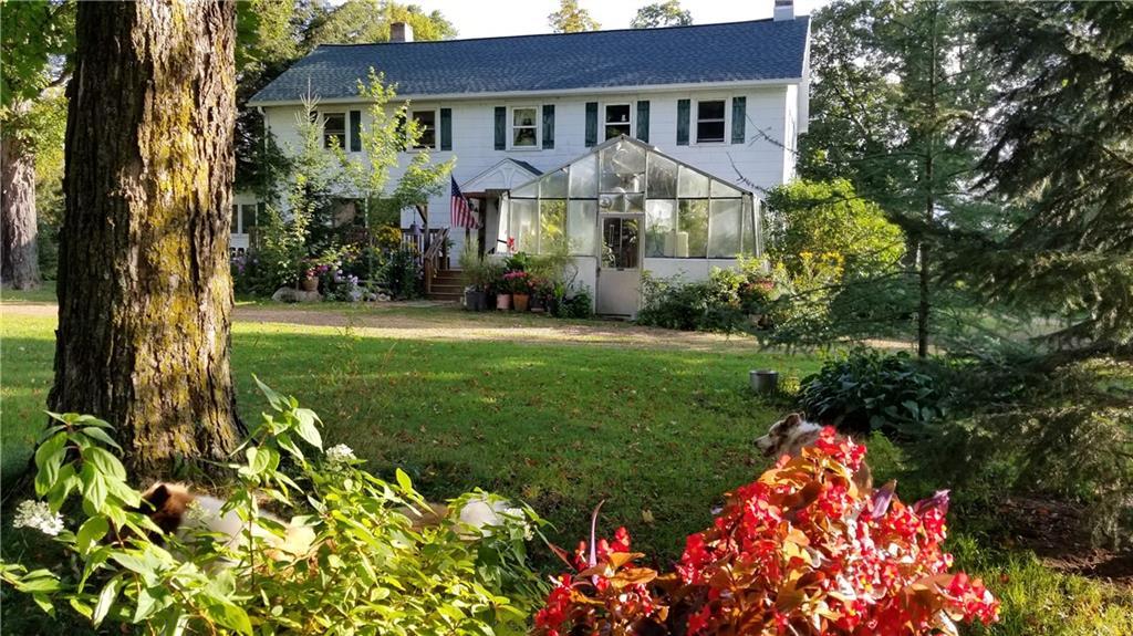 W11849 McEachern Road Property Photo - Antigo, WI real estate listing