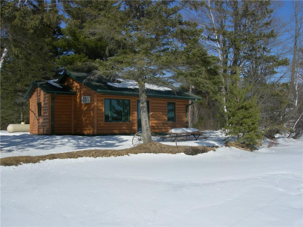 24595 Garden Lake Road #5 Property Photo - Cable, WI real estate listing