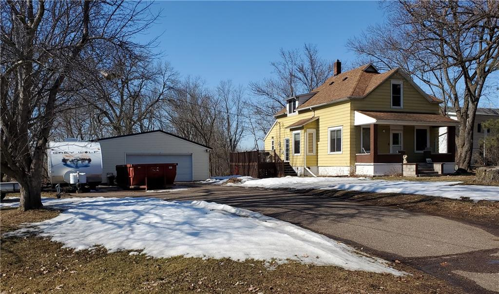 200 N Holly Avenue Property Photo - Elk Mound, WI real estate listing