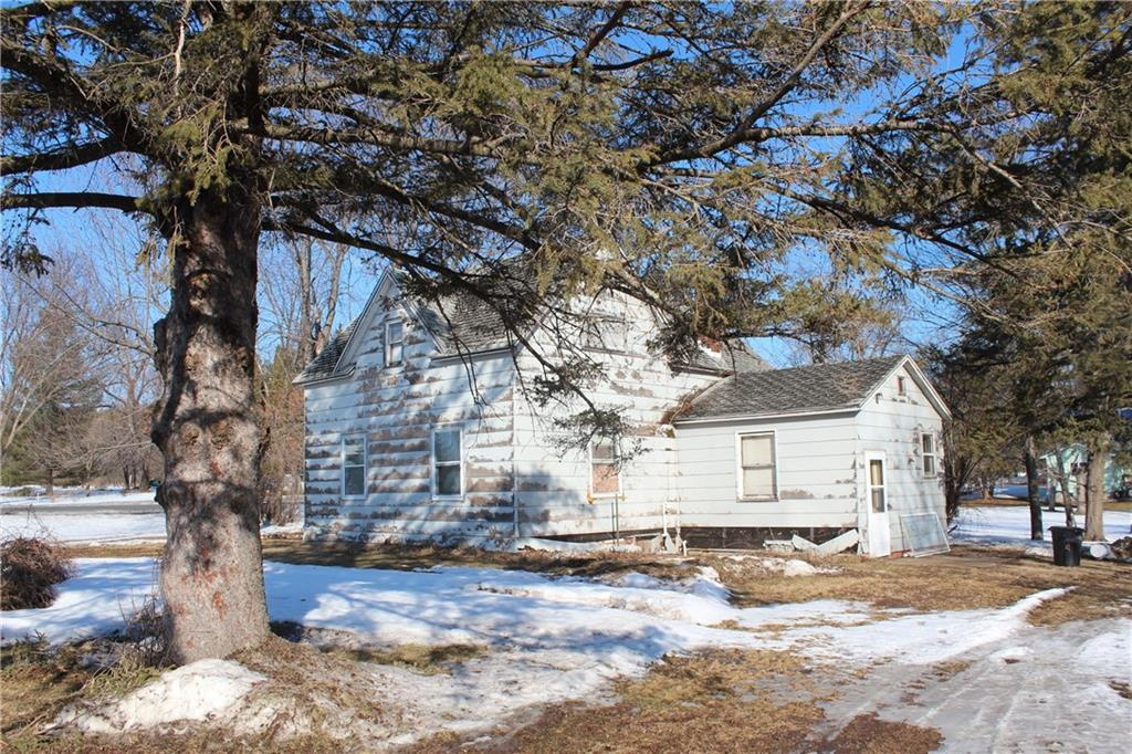 860 S Pine Street Property Photo - Grantsburg, WI real estate listing
