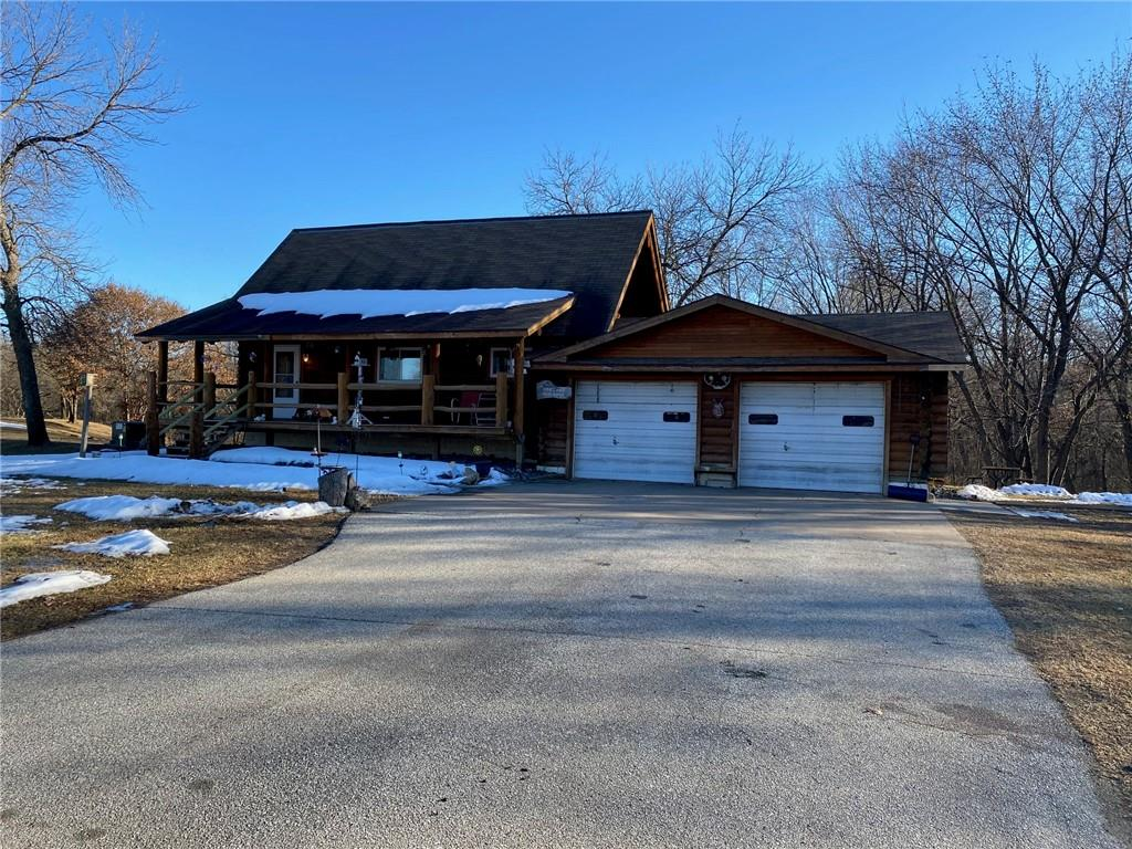 N50859 Thompson Road Property Photo - Eleva, WI real estate listing
