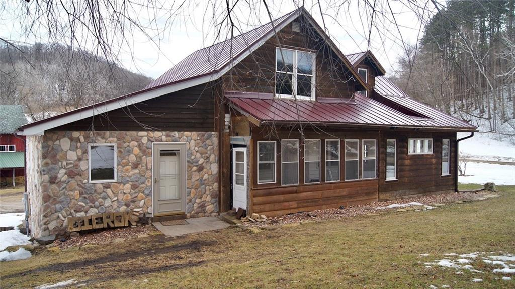 S424 County Road J Property Photo - Nelson, WI real estate listing
