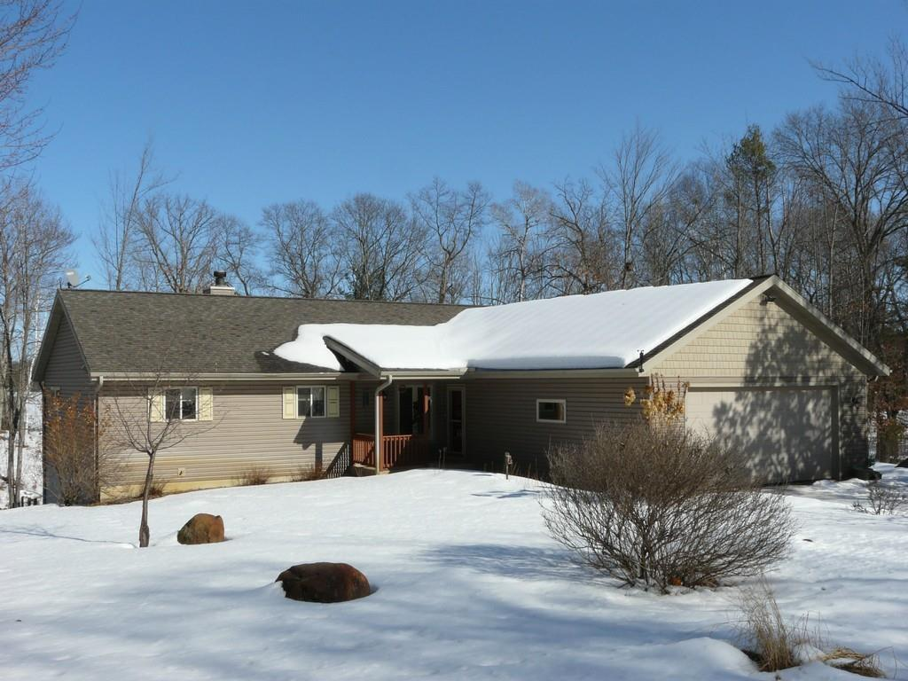 28568 Red Wing Court Property Photo - Danbury, WI real estate listing