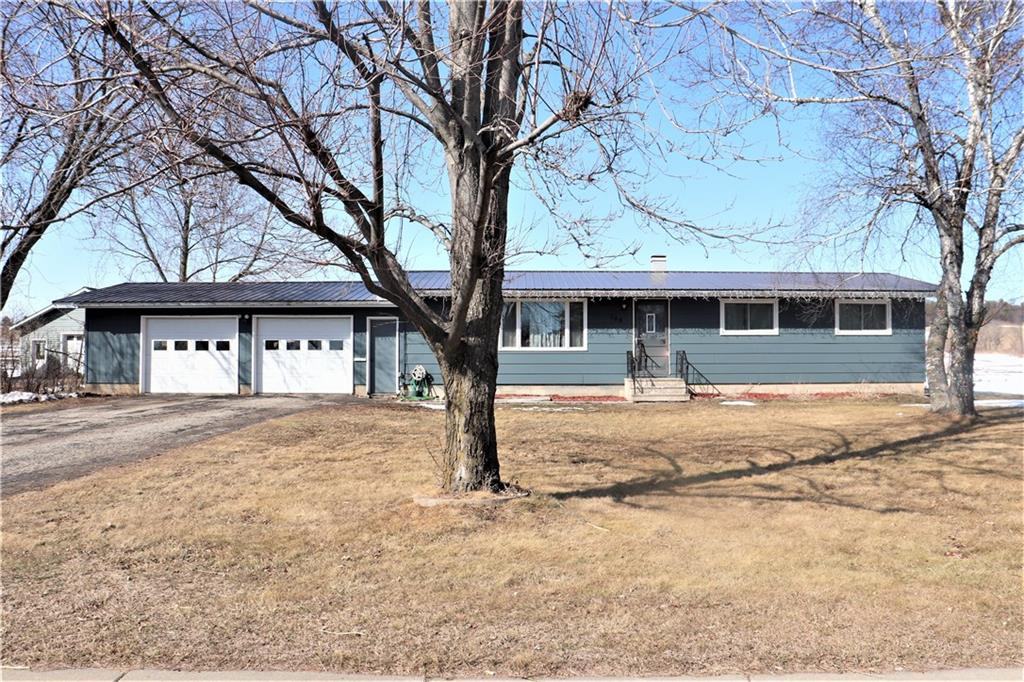 188 W Main Street Property Photo - Hixton, WI real estate listing