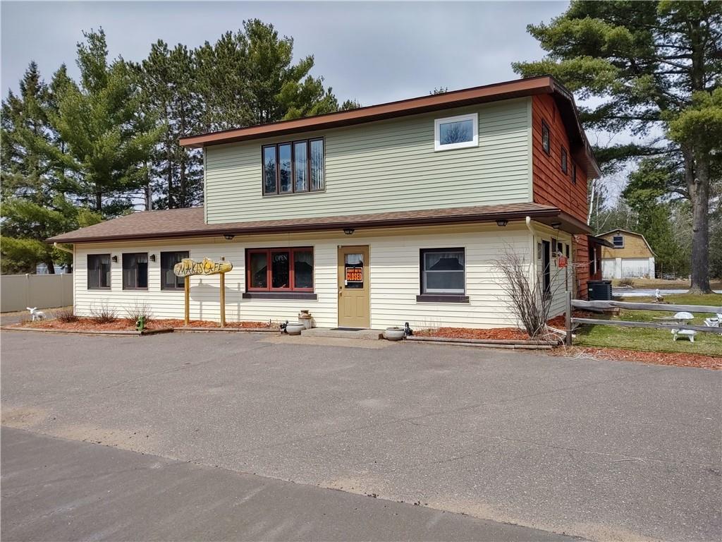 3720 N Hwy N Property Photo - Barnes, WI real estate listing