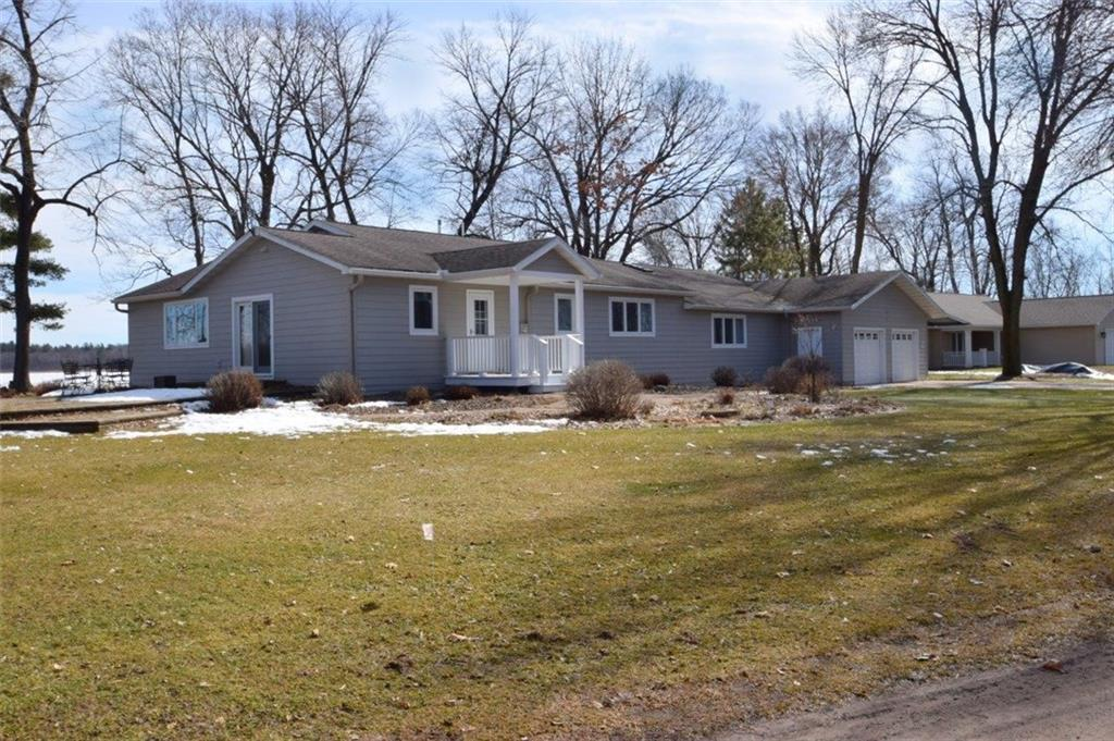 22050 Bergman Point Drive Property Photo - Frederic, WI real estate listing