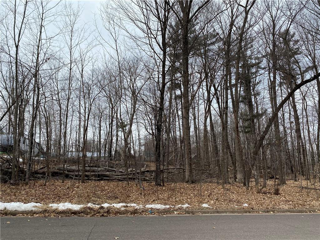 Lot 4 Ironwood Street Property Photo - Barron, WI real estate listing