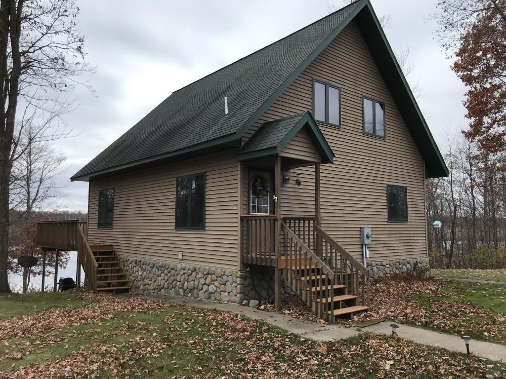 N2641 Cipra Road Property Photo - Sarona, WI real estate listing