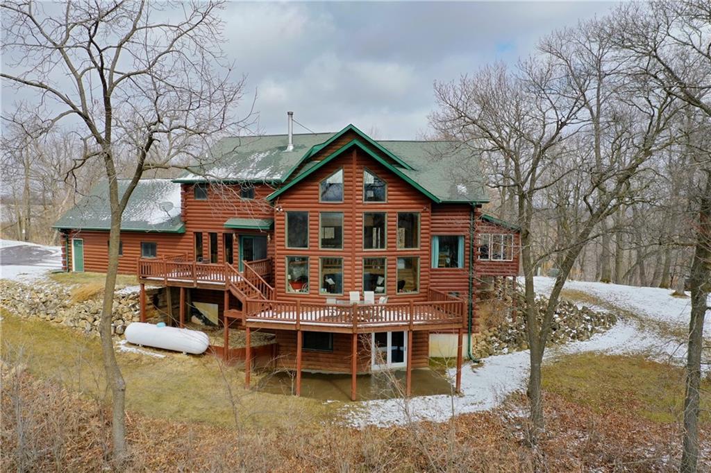 S14360 County Road WW Property Photo - Eleva, WI real estate listing