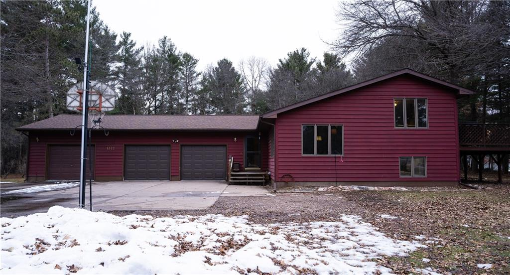 1372 19 1/2 Street Property Photo - Cameron, WI real estate listing